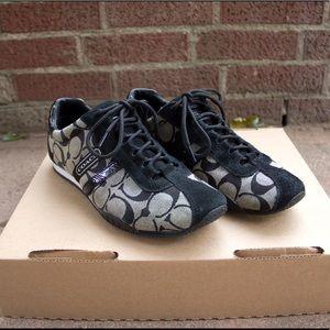 Coach Katelyn Shoes